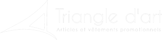 Article Promotionnel | Objet Promotionnel | Triangle D'Art